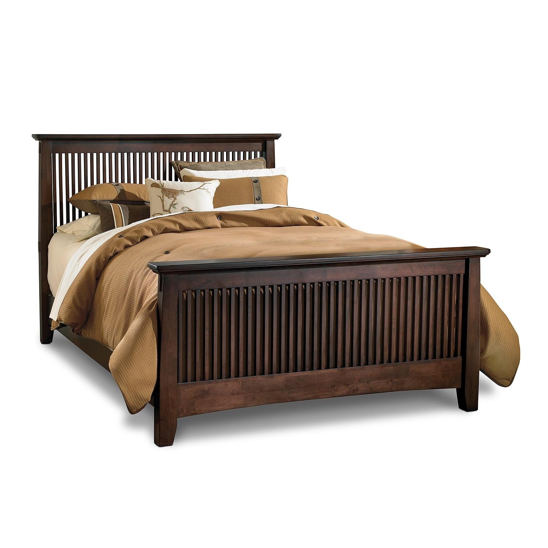 Bargain Serta Perfect Sleeper Lockland Super Pillow Top Mattress Hybrid Gel Innerspring (King Mattress & Box Set)