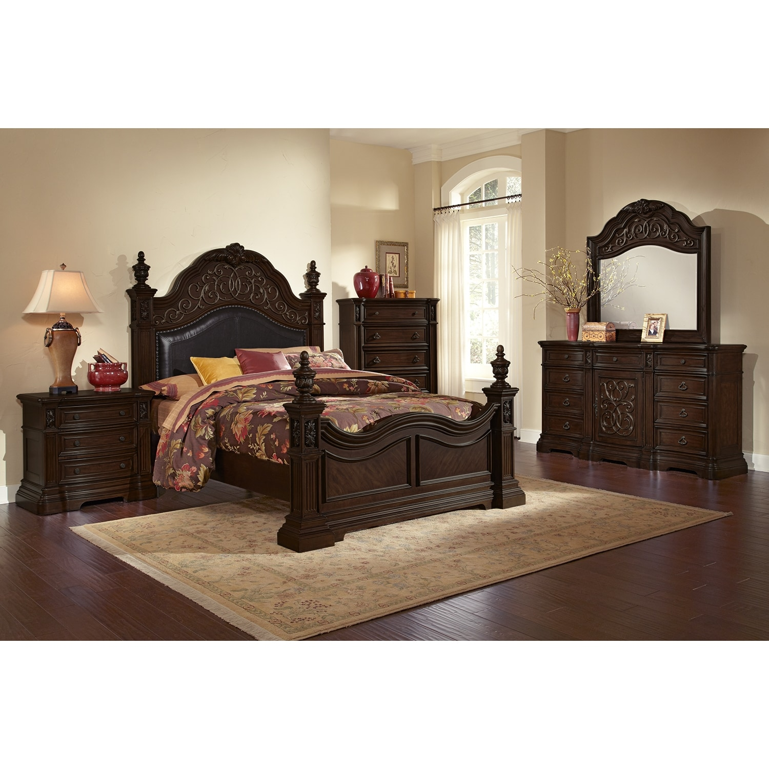 City Furniture Clearance Center: Best Photo Of Value City Bedroom Sets