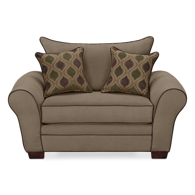 american signature furniture rendezvous iii upholstery