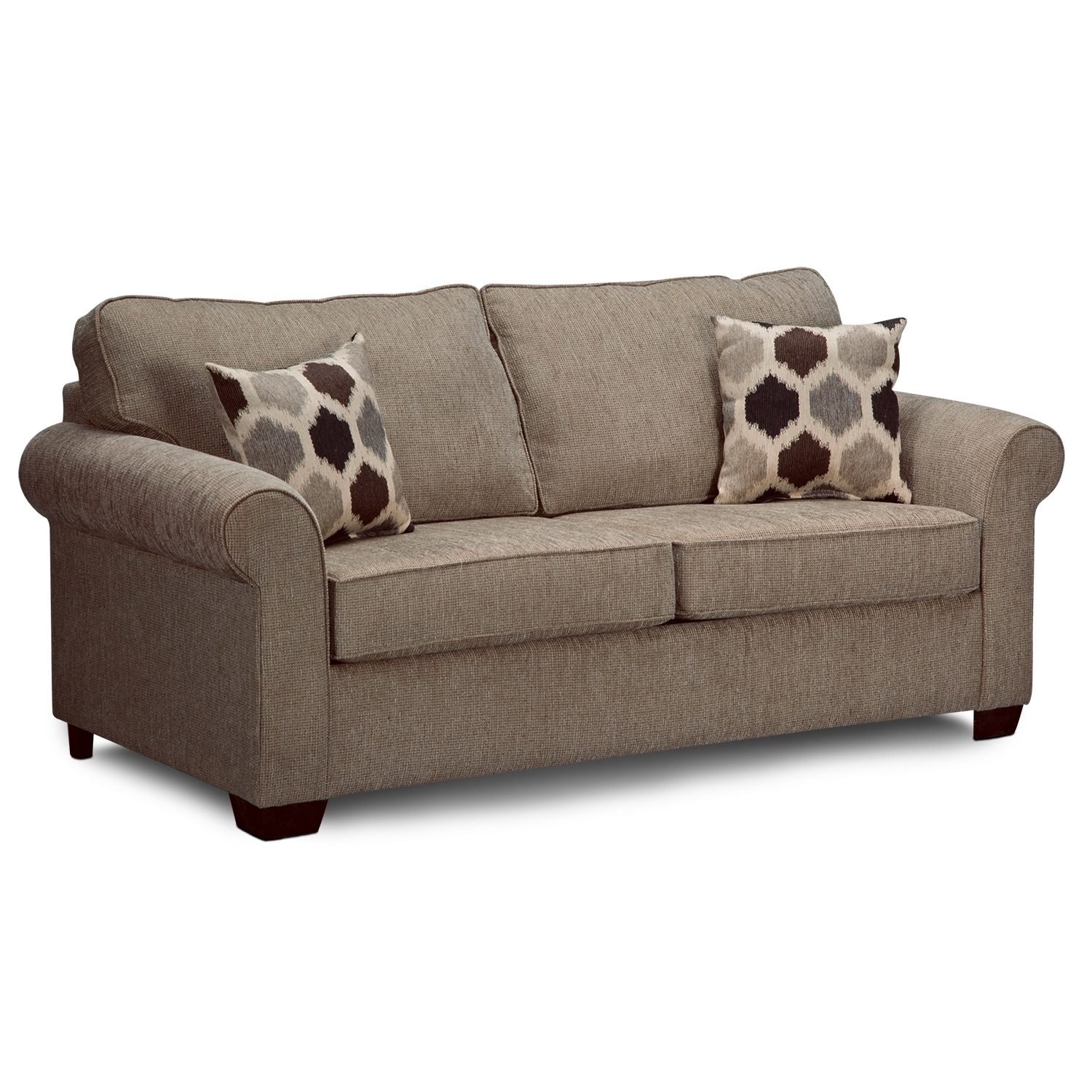 Sofa Value City Smileydot Us