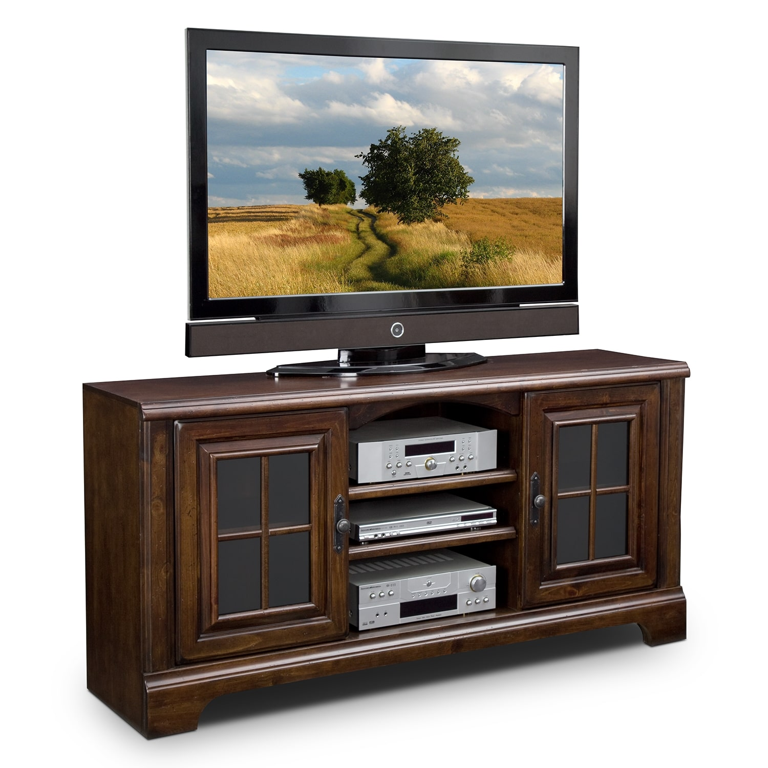 berkshire entertainment wall units 64 tv stand value