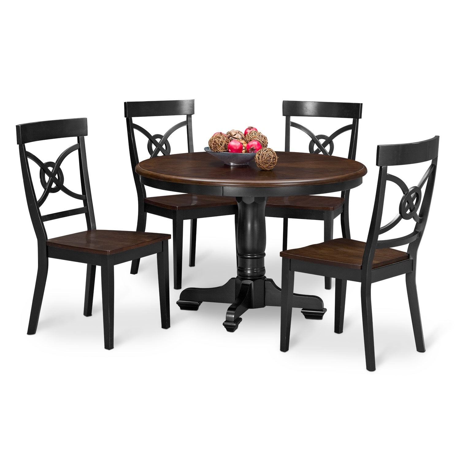 Dining room sets value city furniture crowdbuild for - Dining room sets value city furniture ...