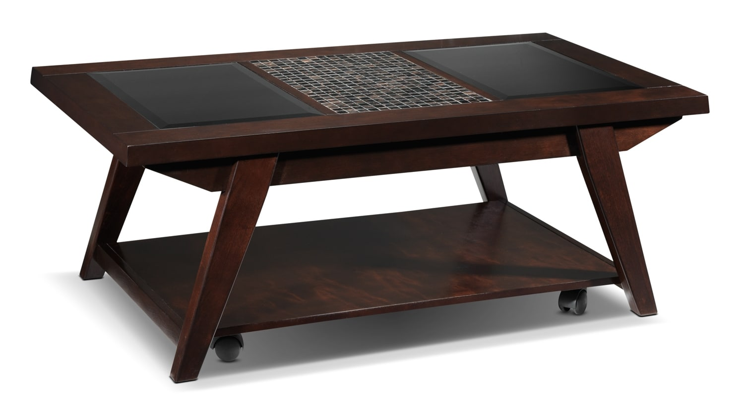 Accent and Occasional Furniture - Barcelo Coffee Table