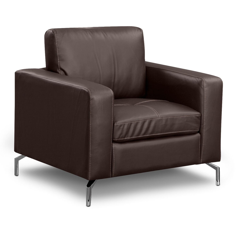 Living Room Furniture - Mirage Godiva Chair