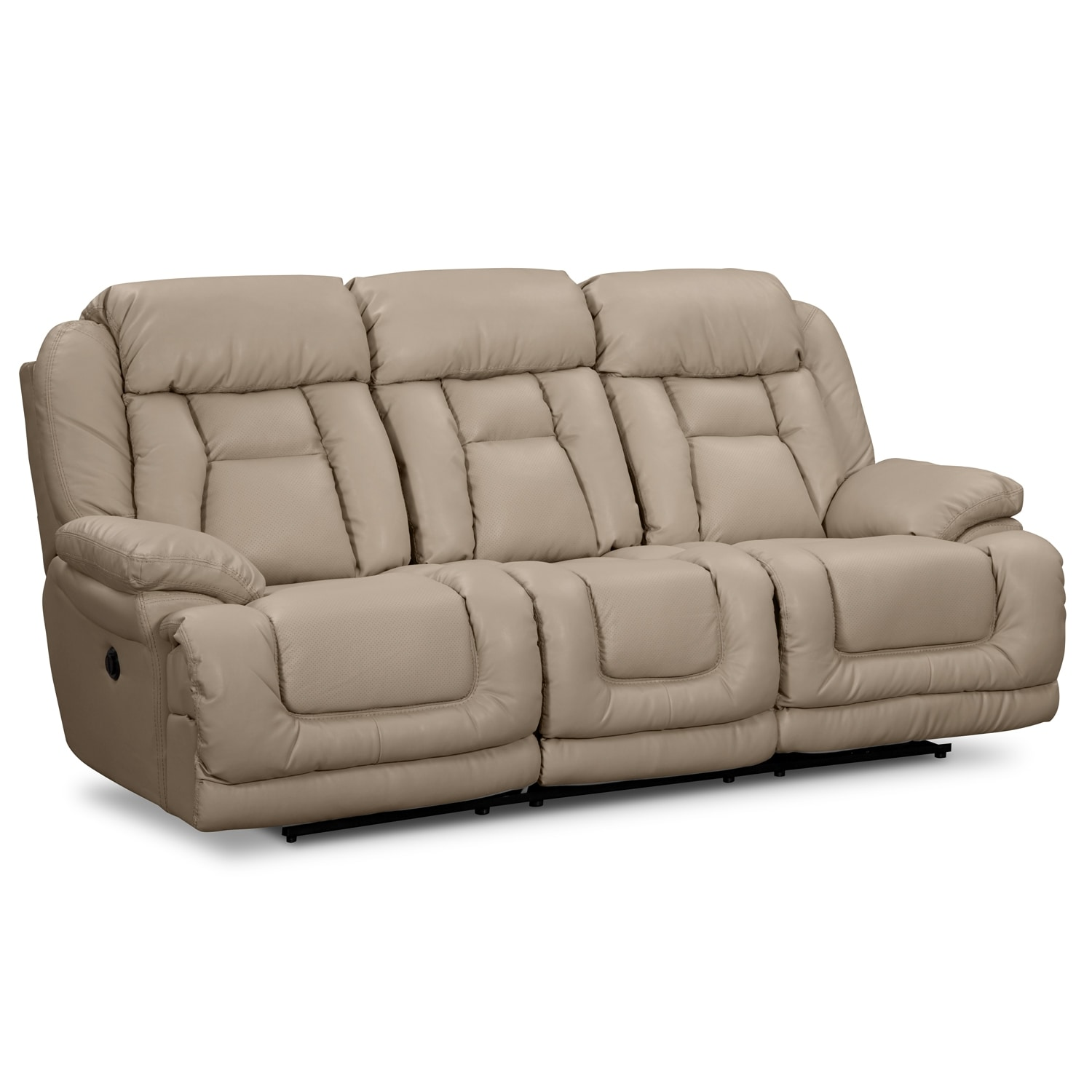 Shop All Reclining Sofas Value City Furniture