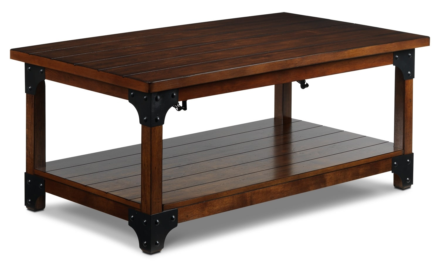 Wellington Coffee Table And End Table Walnut Leon 39 S