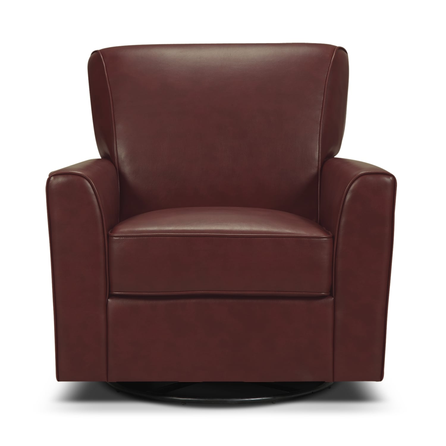 Pinnacle Motion Swivel Glider Value City Furniture