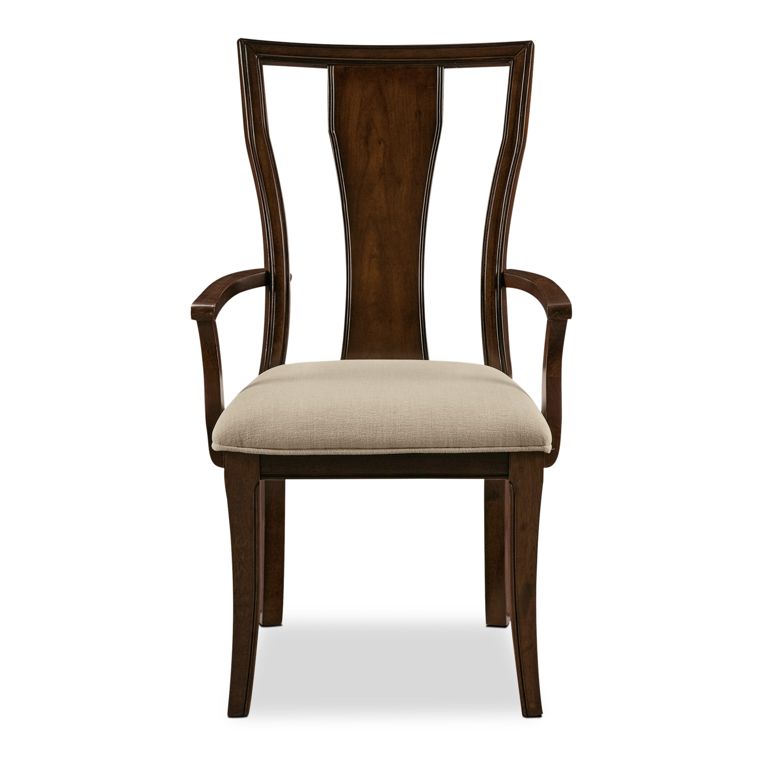 dining room furniture westin arm chair
