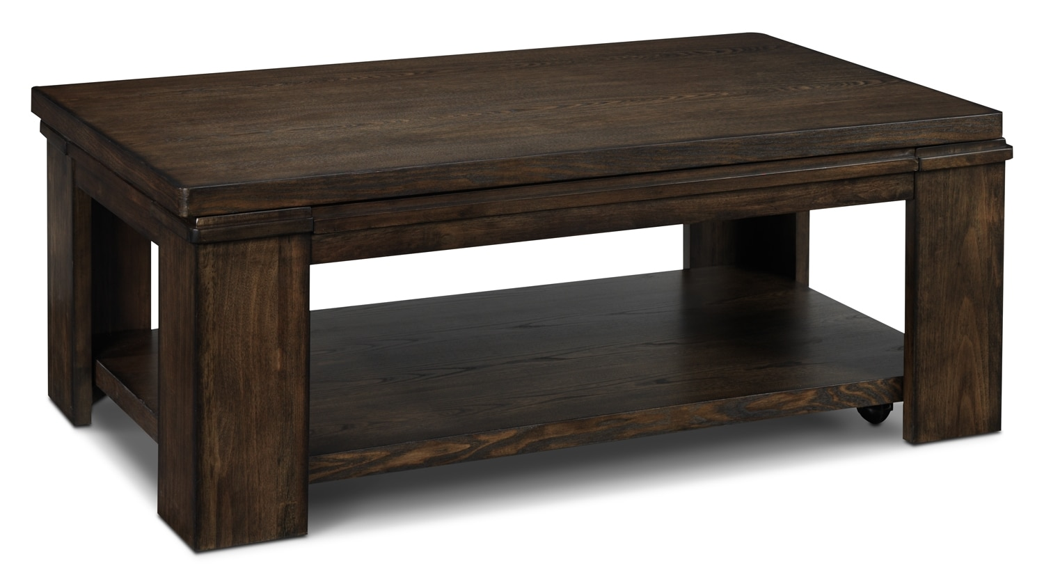 Accent and Occasional Furniture - Harbridge Lift-Top Coffee Table