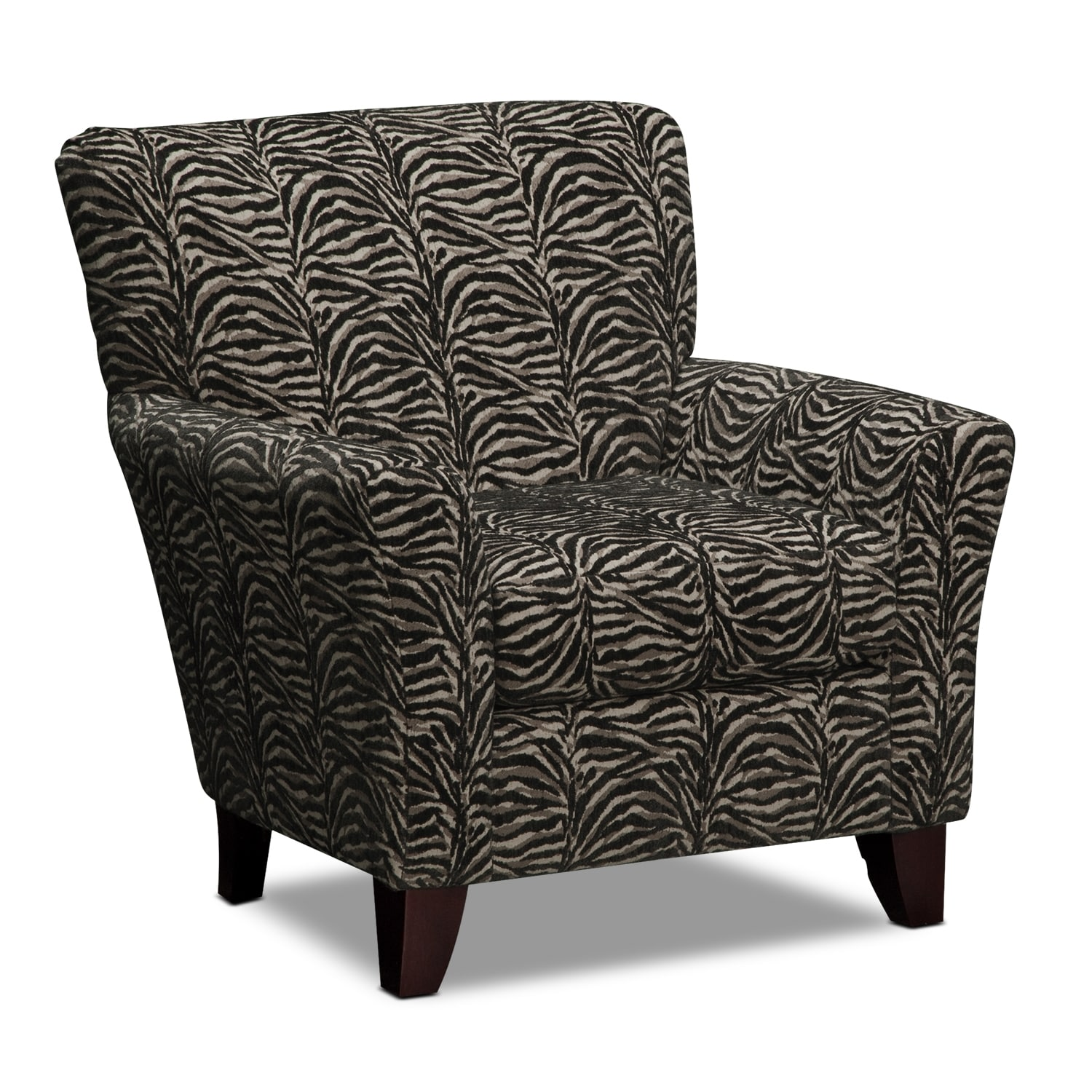 Living Room Furniture - Kampala Accent Chair