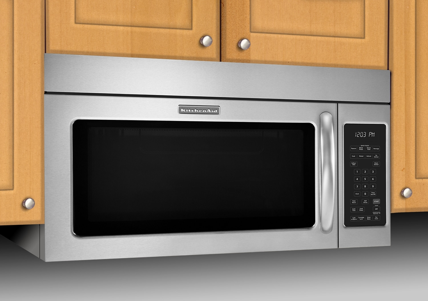 Kitchenaid undercounter microwave bestmicrowave - Kitchenaid microwave ...