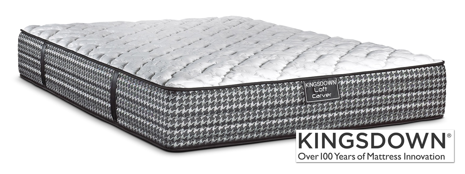 Kingsdown Carver Queen Mattress