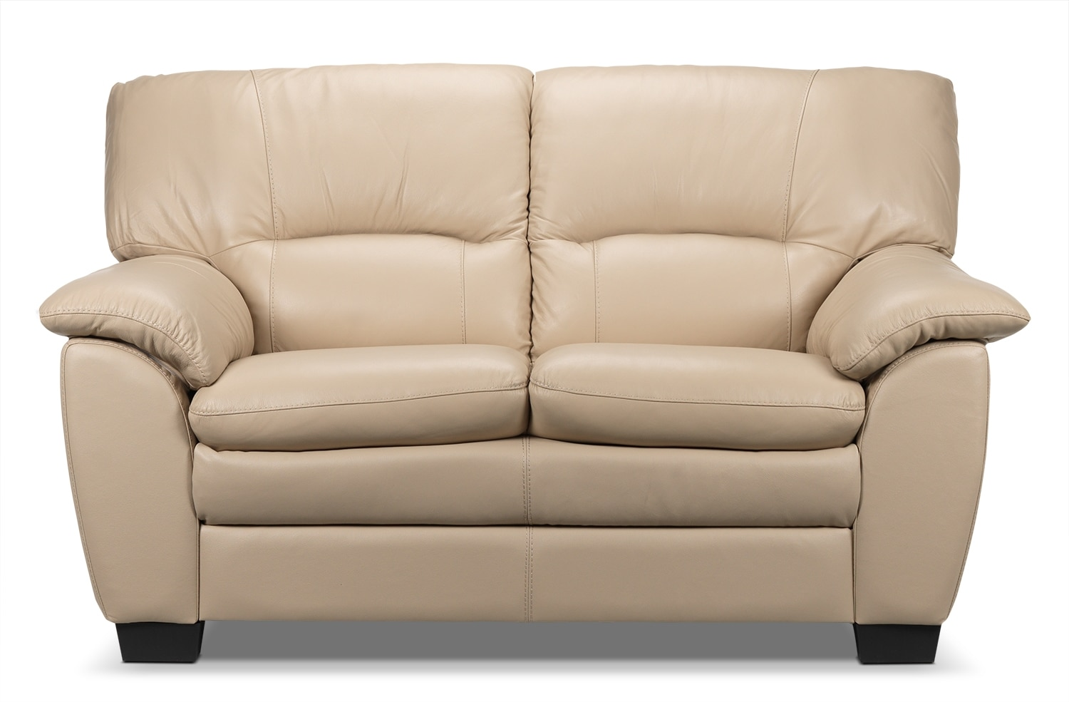 Rodero Loveseat - Pebble