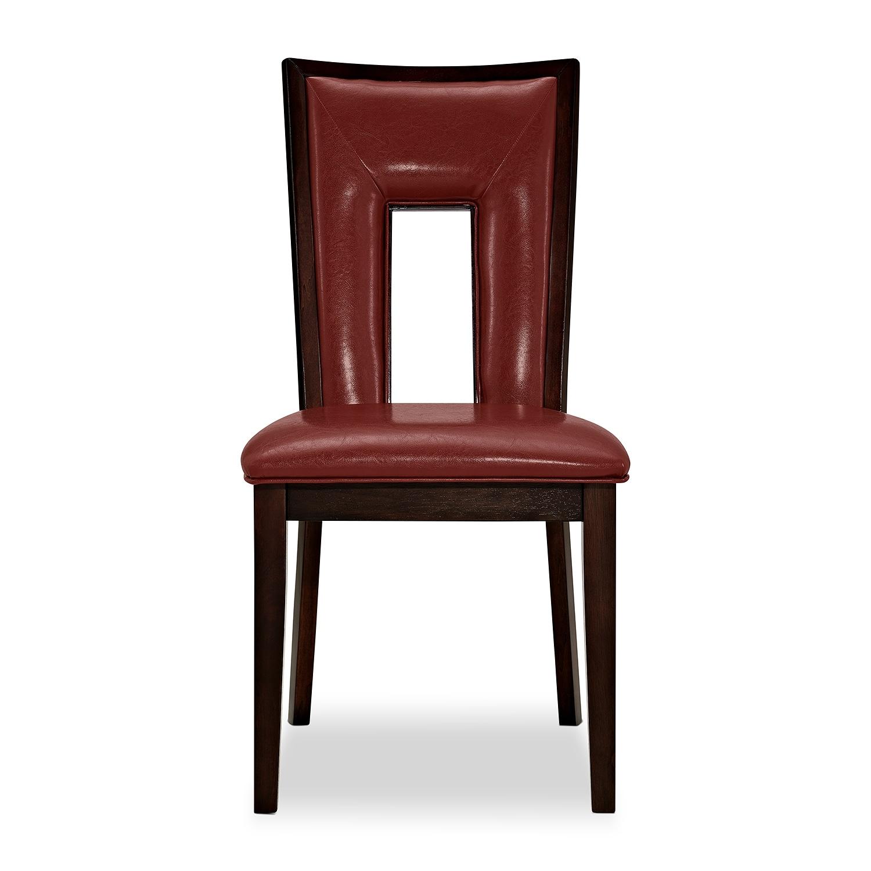 Dining Room Sets Value City Furniture : Madera Dining Room Chair - Value City Furniture
