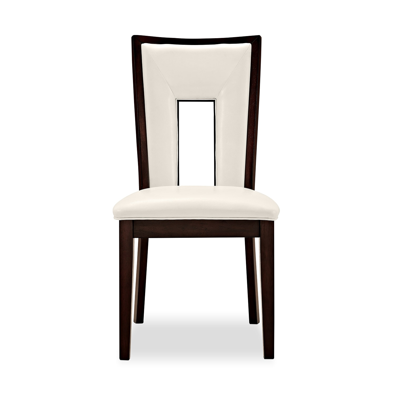 madera dining room chair value city furniture