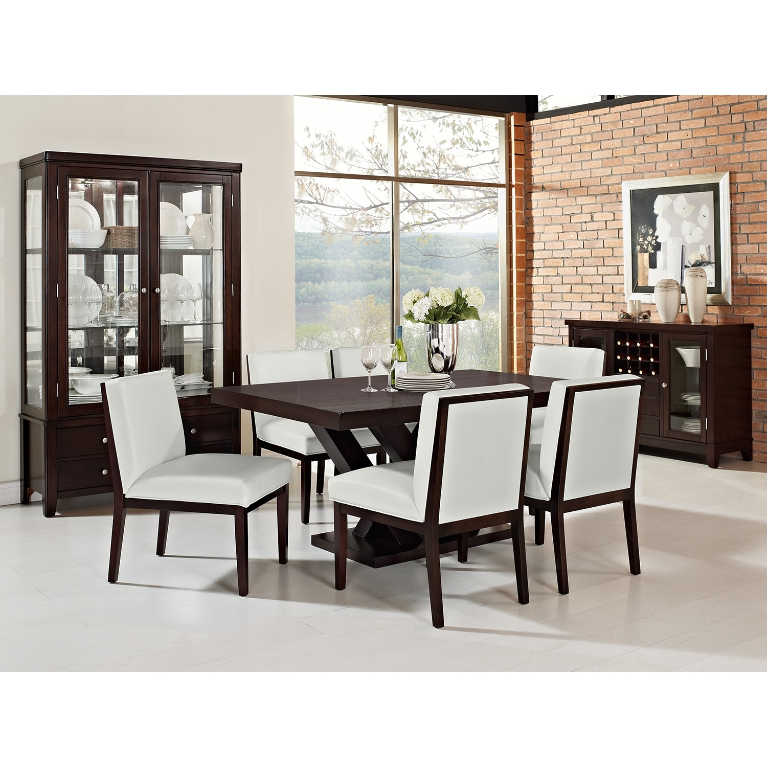 dining room furniture tempest chair