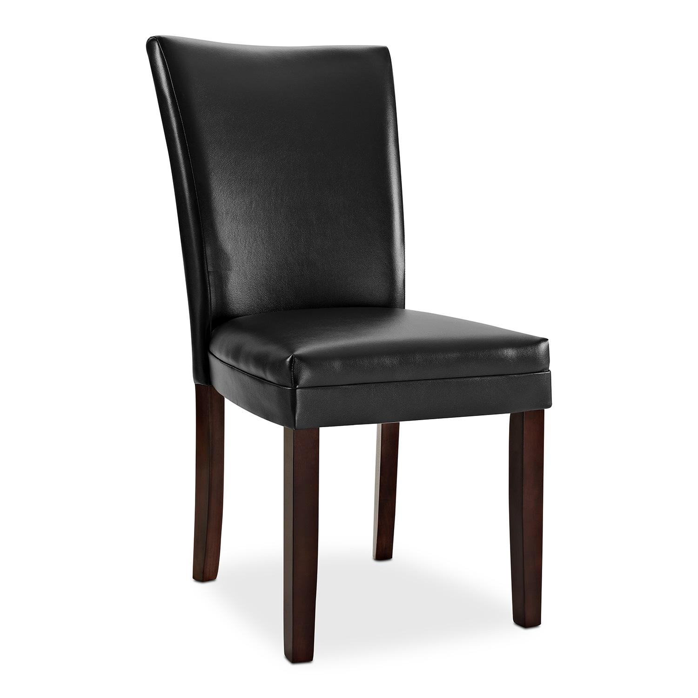 Dining Room Sets Value City Furniture : Caravelle Dining Room Chair - Value City Furniture