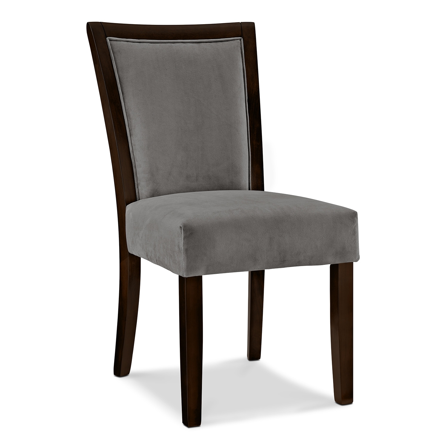 Dining Room FurnitureKarmon Gray Chair