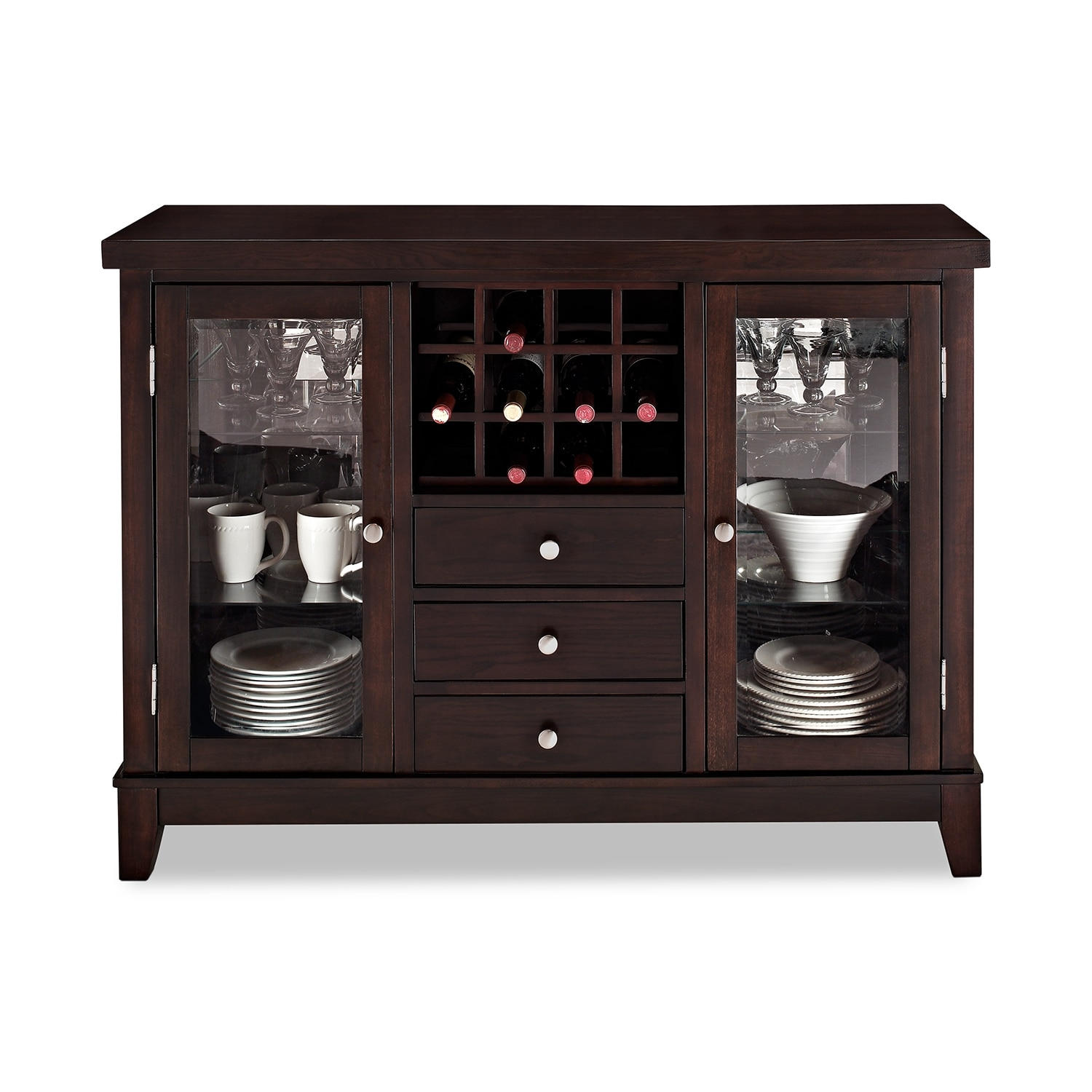 dining room furniture tango server