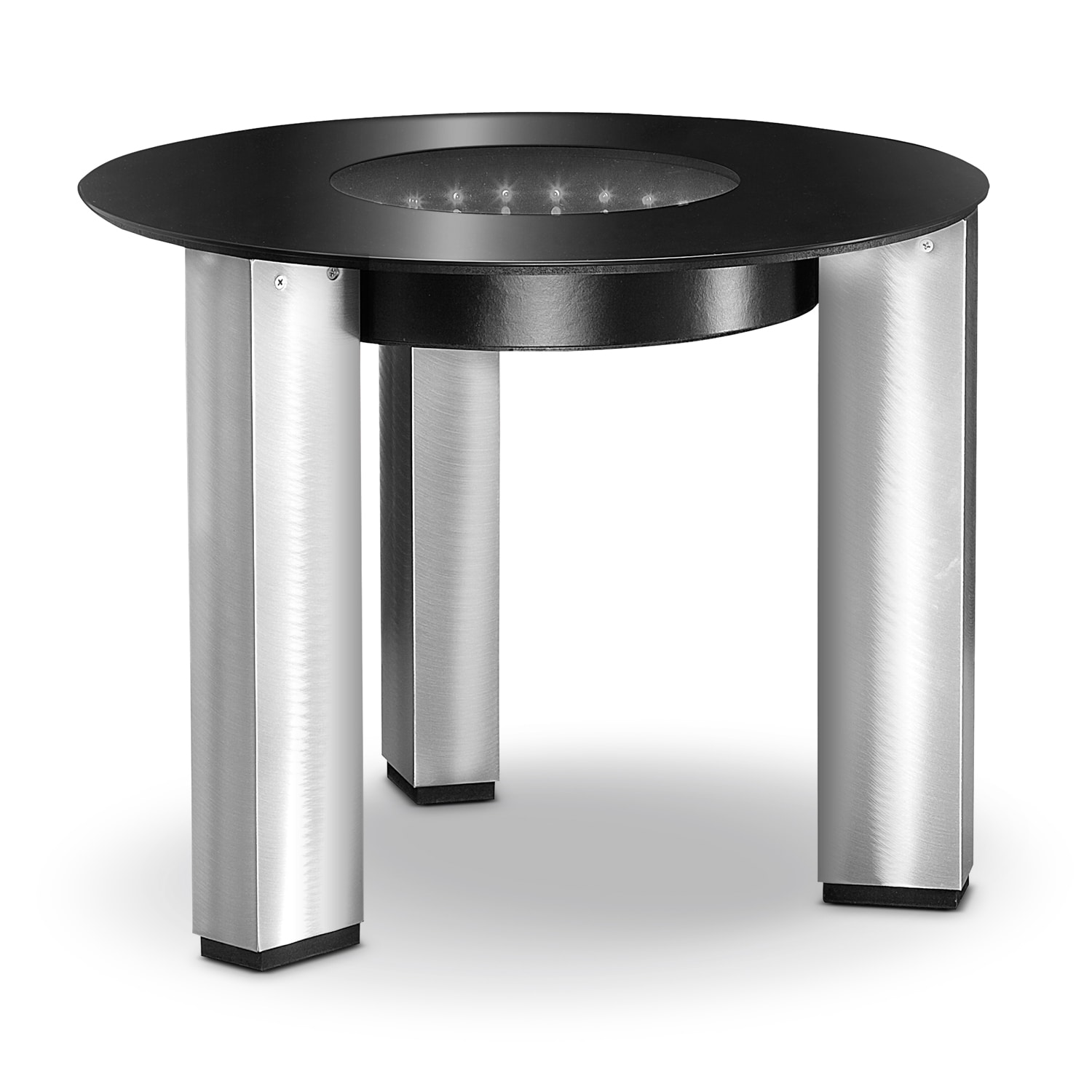 Accent and Occasional Furniture - Santiago End Table