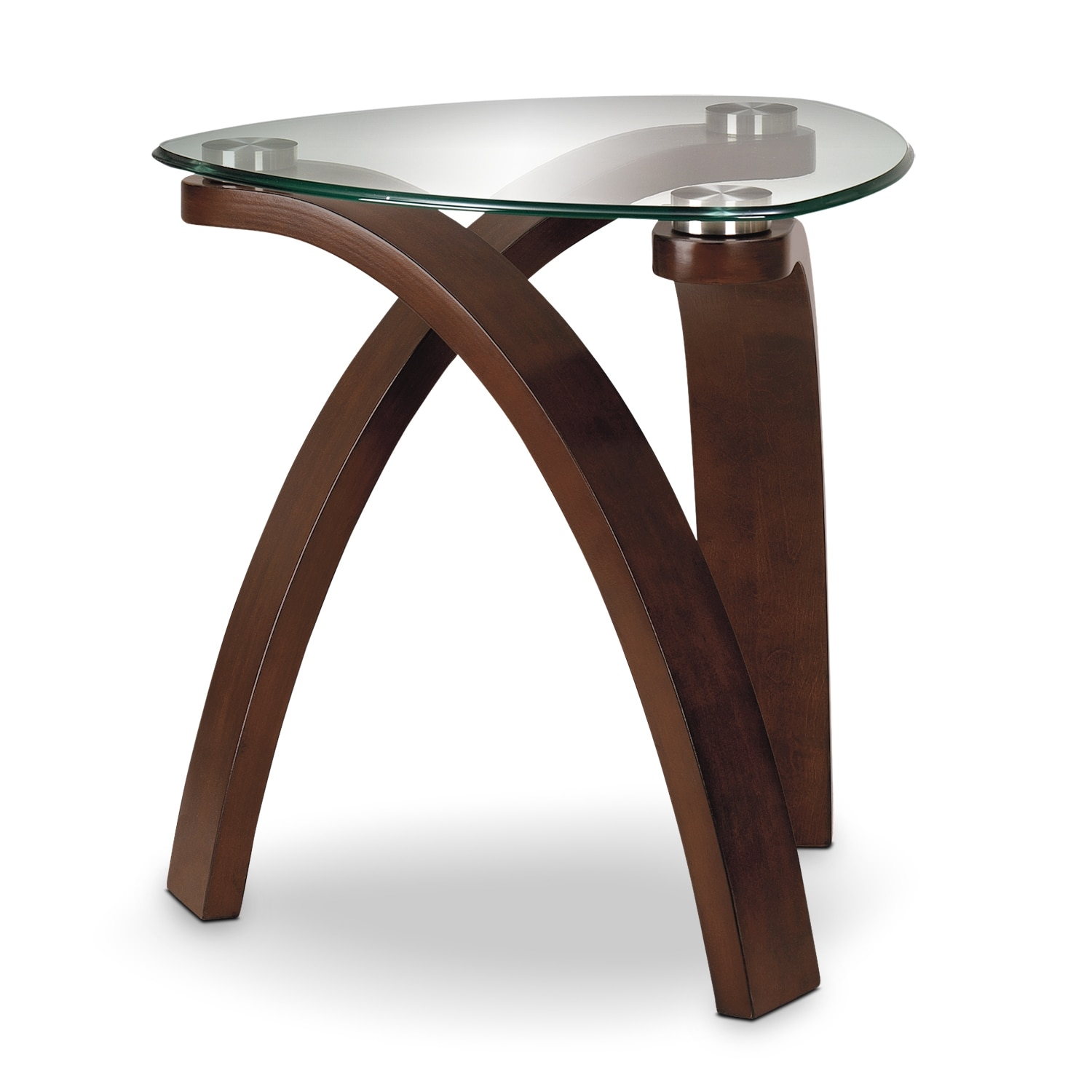 [Allure End Table]