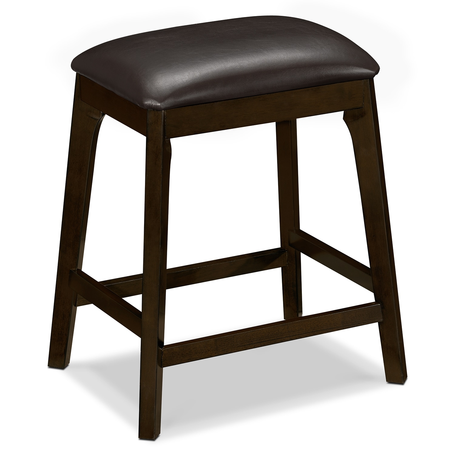 Mystic Backless Counter Height Stool Merlot and  : 283359 from www.valuecityfurniture.com size 1500 x 1500 jpeg 518kB