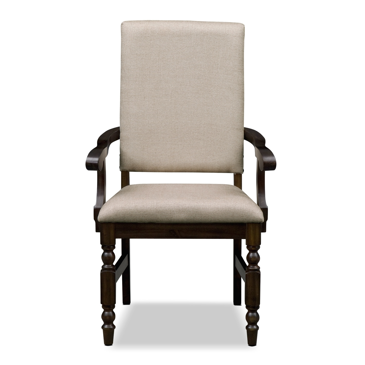 dining room furniture ashton arm chair