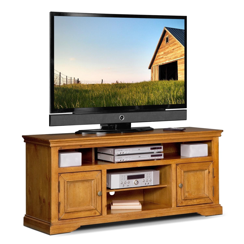 """[Jenson II 60"""" TV Stand]"""