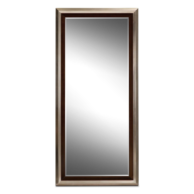 [Jensen Floor Mirror]