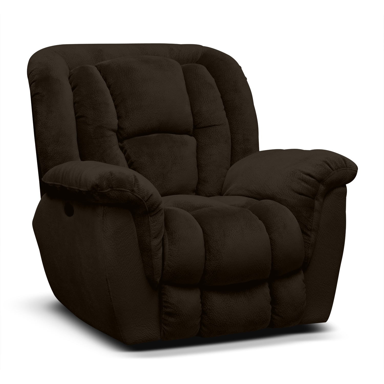 Value City Furniture Sofa Bed Mammoth Upholstery Power Recliner - Value City Furniture