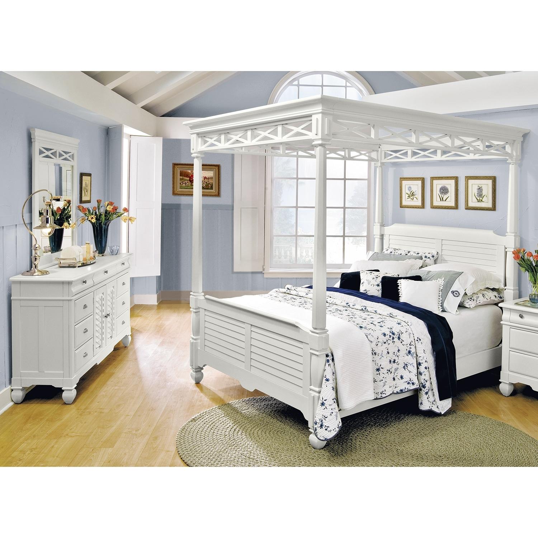 White Queen Bedroom Sets white king bedroom set
