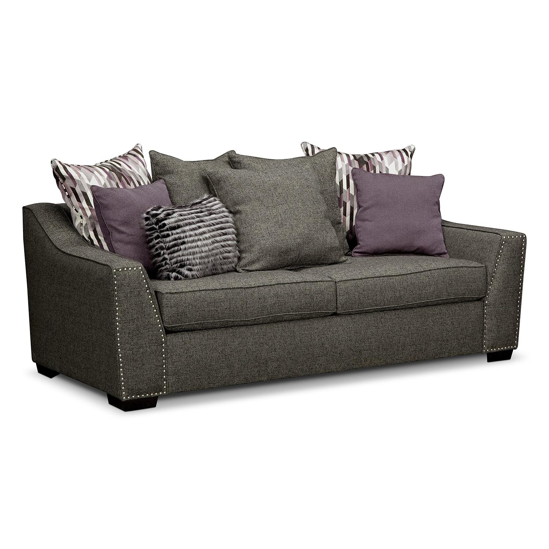 Living Room Furniture - Caterina Sofa