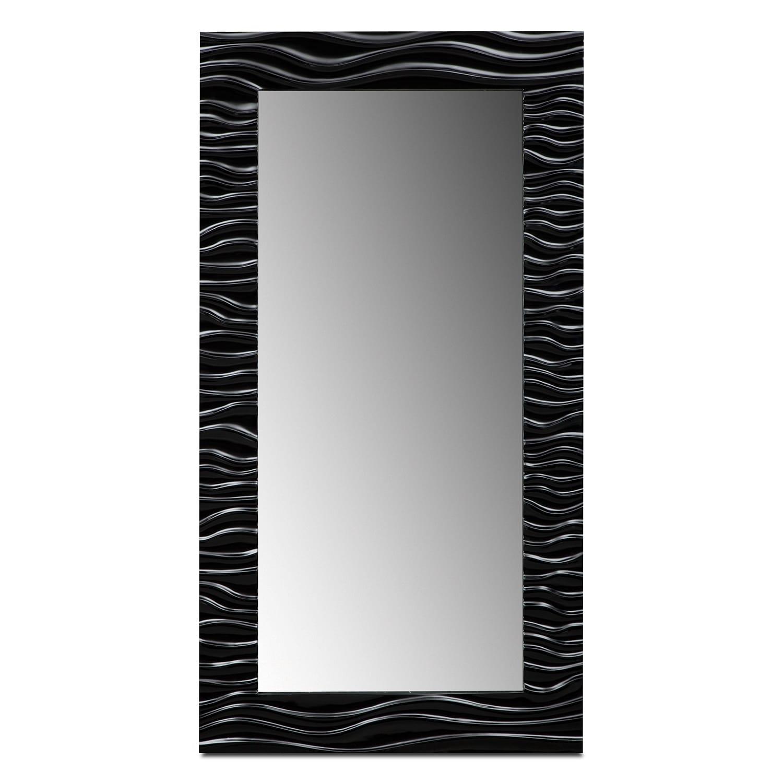 [Ella Floor Mirror]