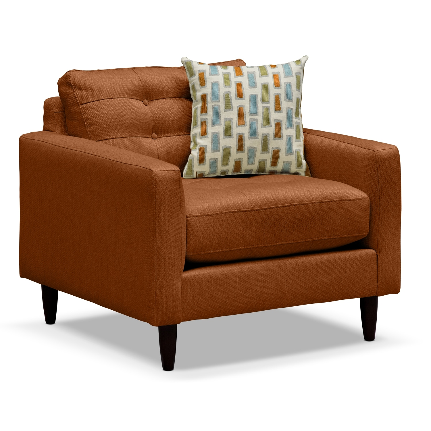 Avenue Ii Upholstery 3 Pc Living Room Value City Furniture