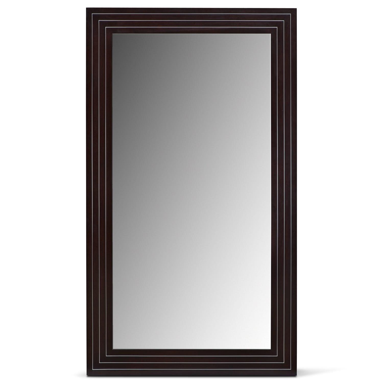 [Wyatt Floor Mirror]