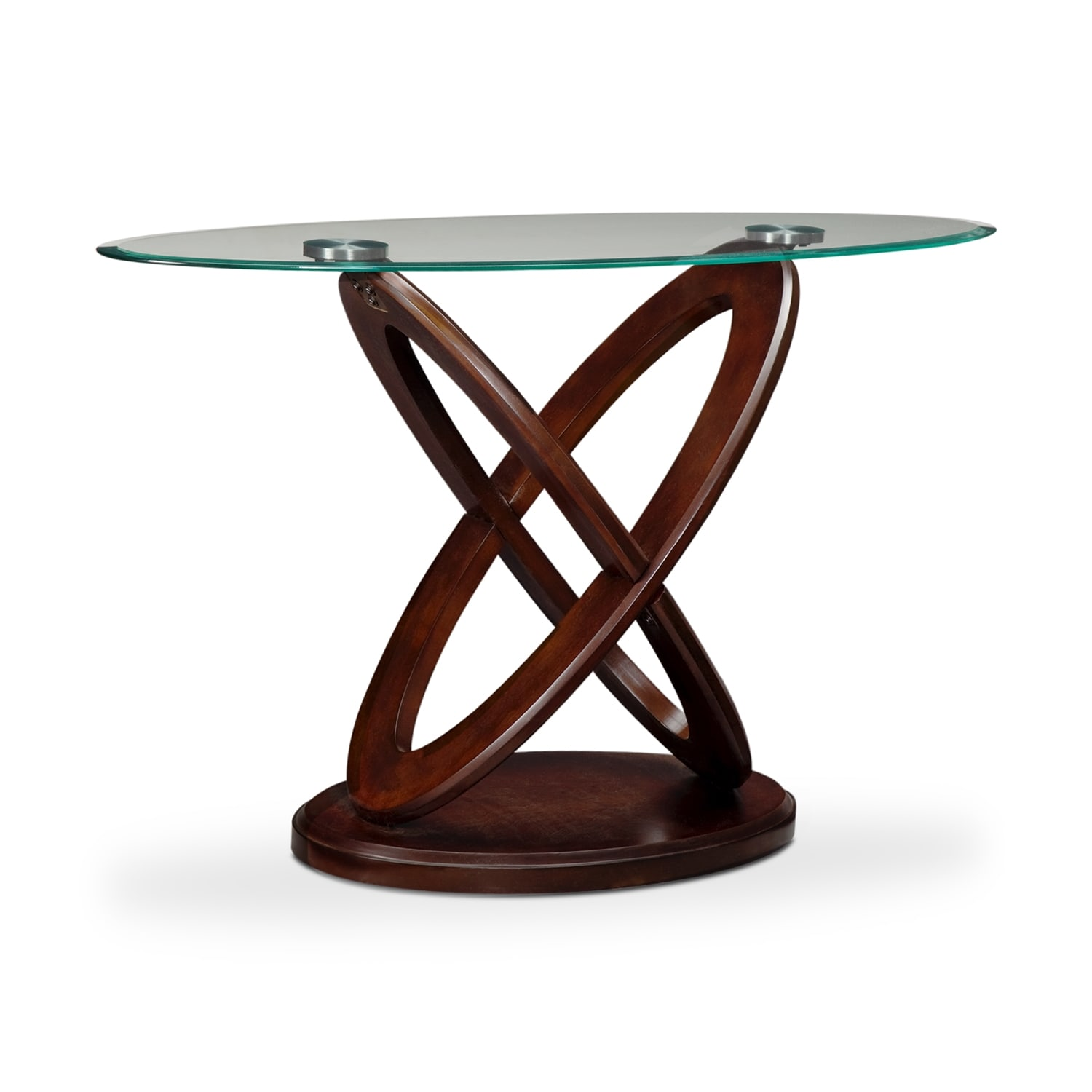 Accent and Occasional Furniture - Cimarron Sofa Table
