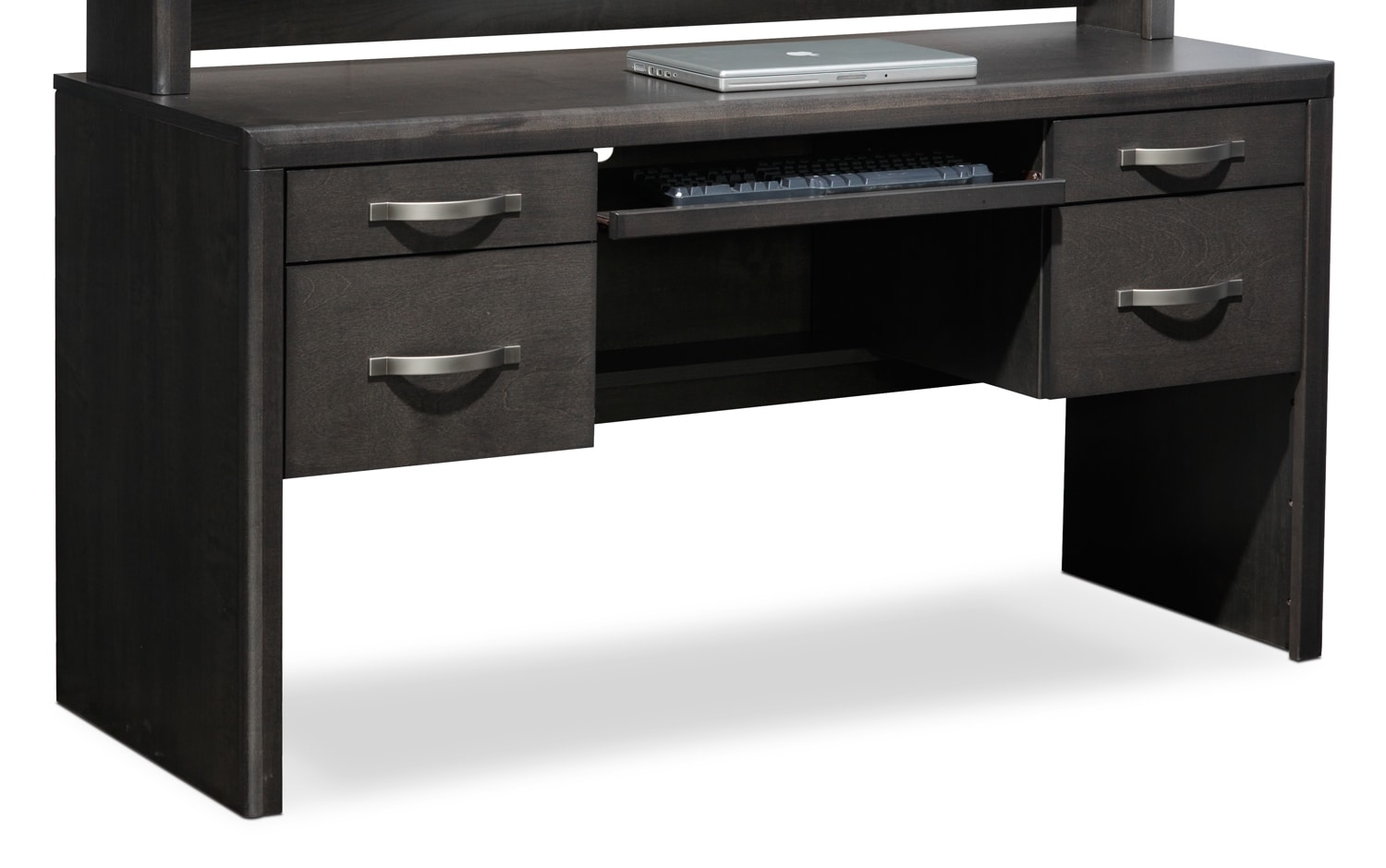 Kids Furniture - Dessy Junior Desk - Charcoal