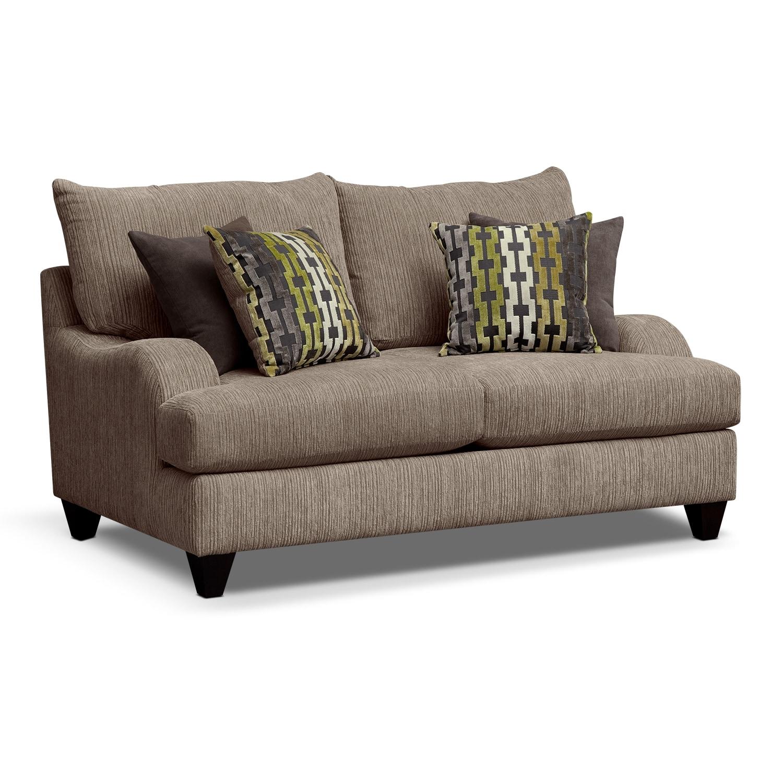 Santa Monica Upholstery 2 Pc Living Room Value City