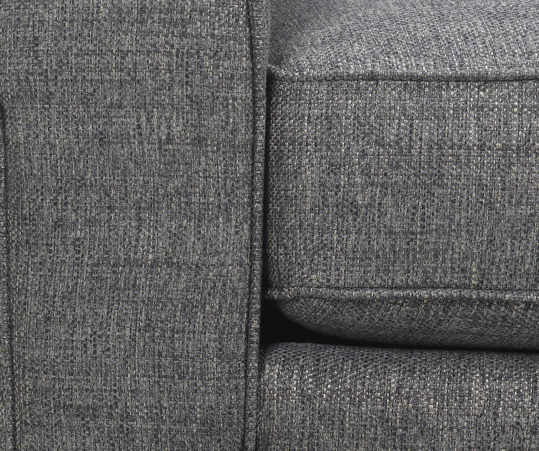 Drake Sofa Grey Leon S