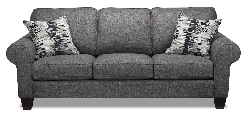 [Drake Sofa - Grey]