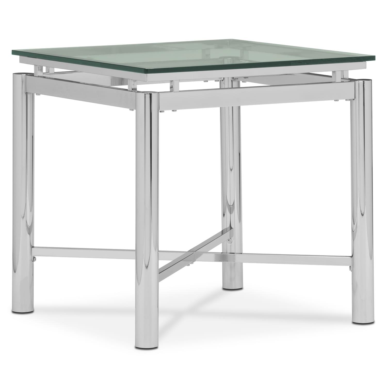 [Nova End Table]