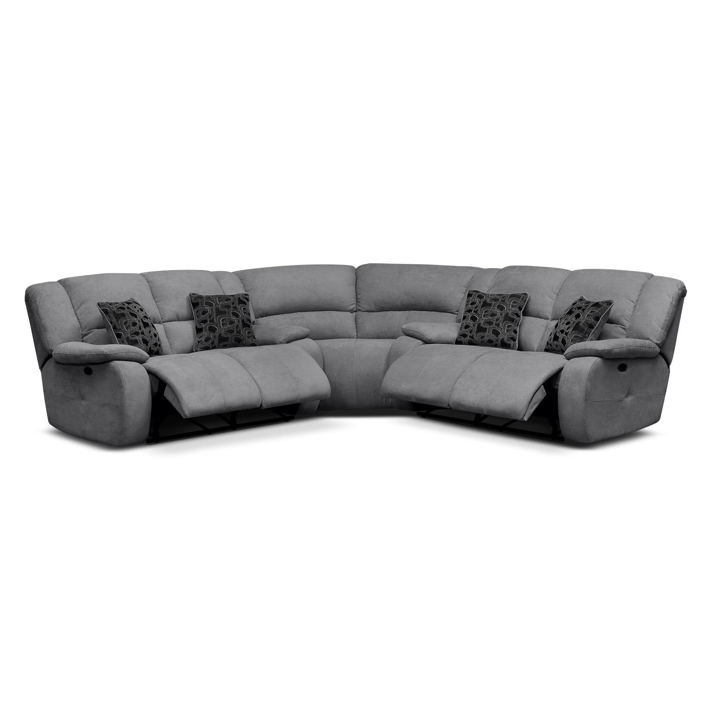 Berkline Recliner Sofa Repair