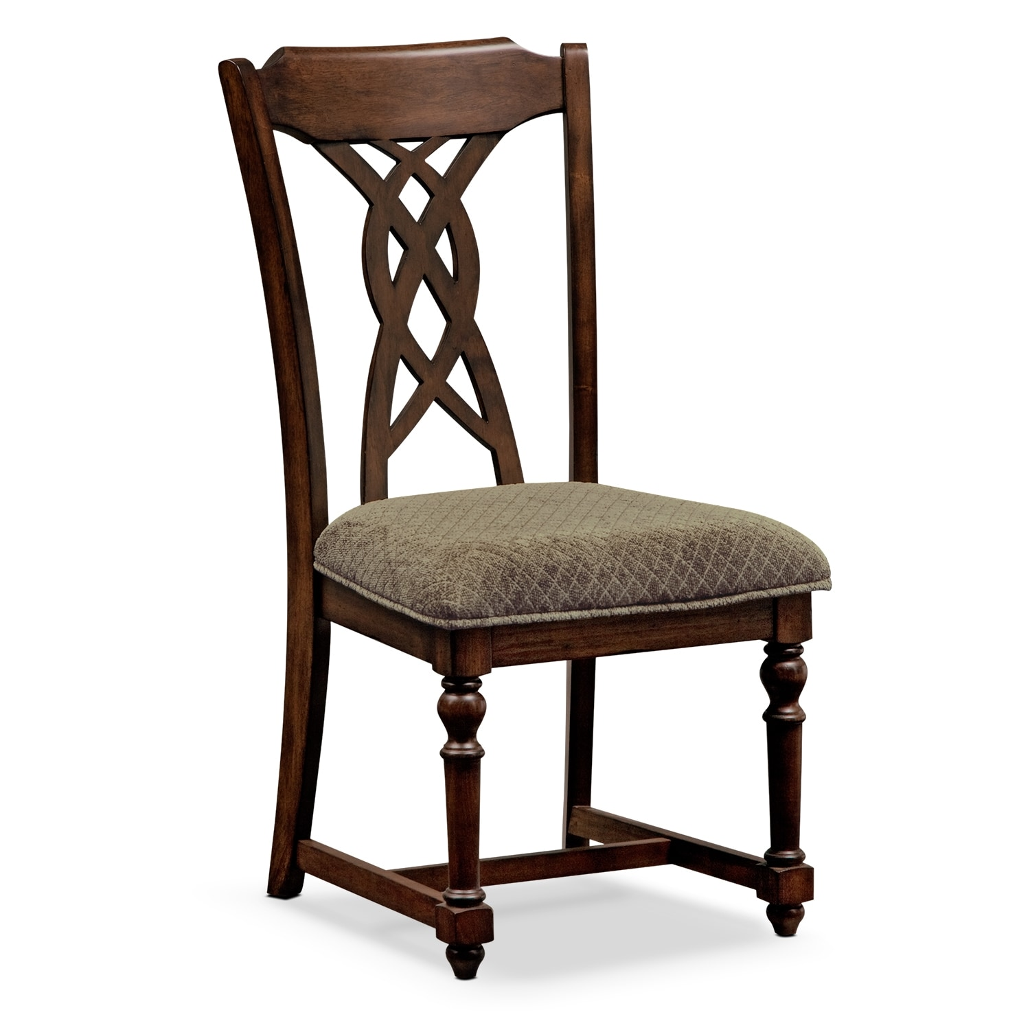 Montrose Dining Room Chair Value City Furniture : 288536 from valuecity.com size 1500 x 1500 jpeg 210kB