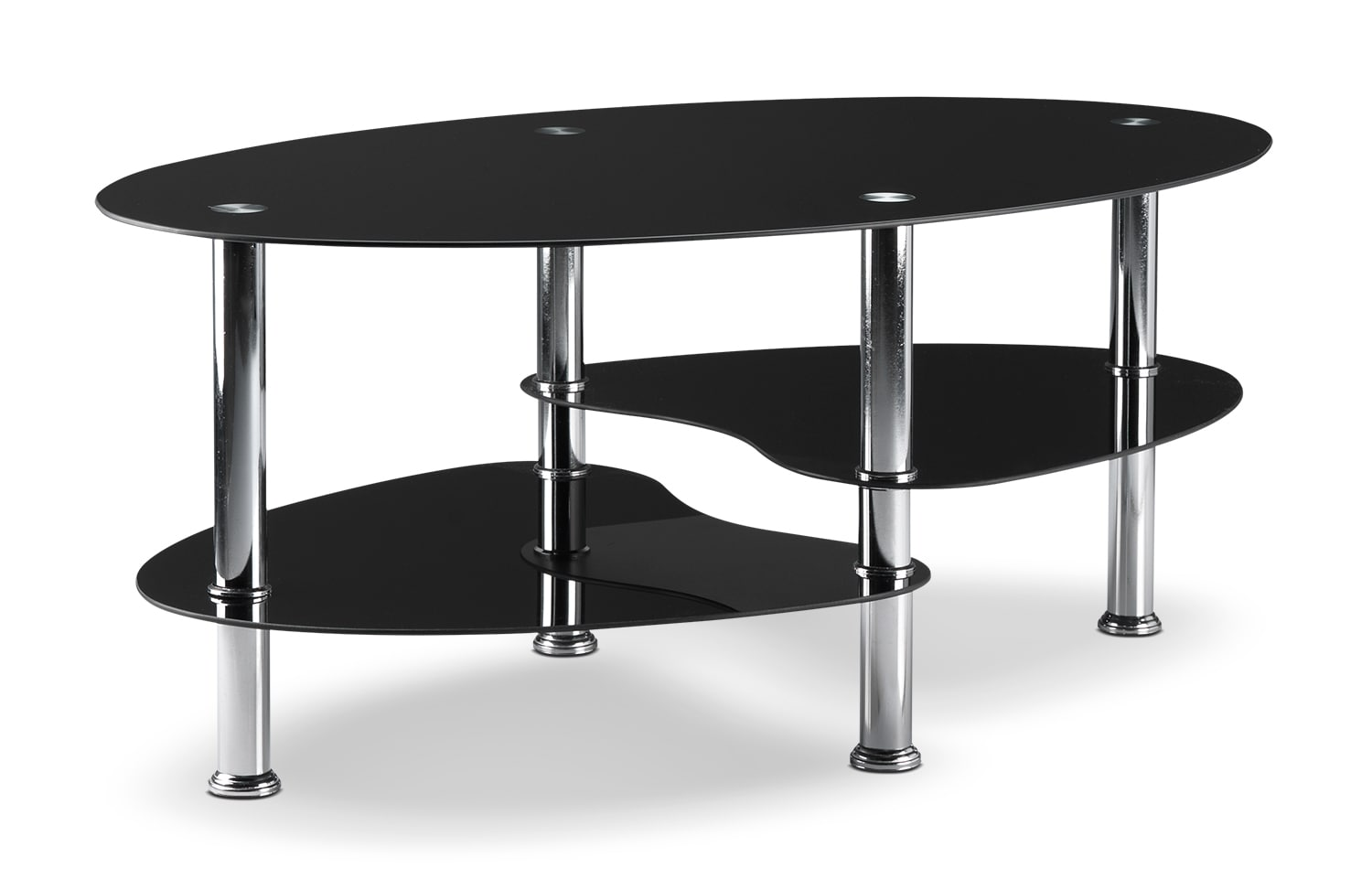 Accent and Occasional Furniture - Oriana Coffee Table