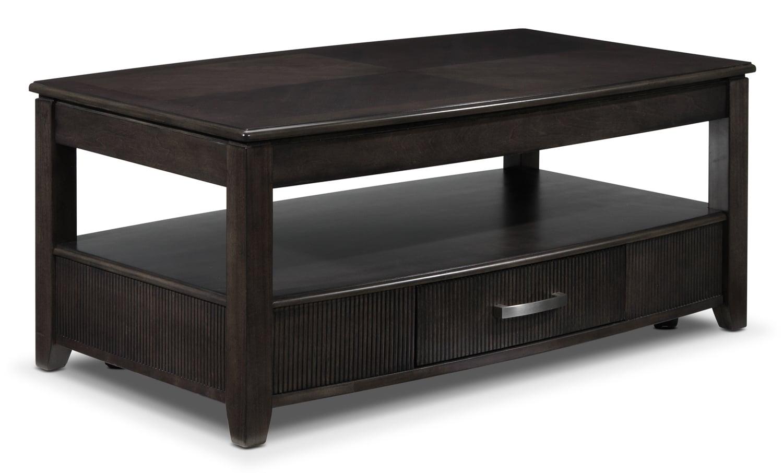 Joanna Lift Top Coffee Table Ash Leon 39 S