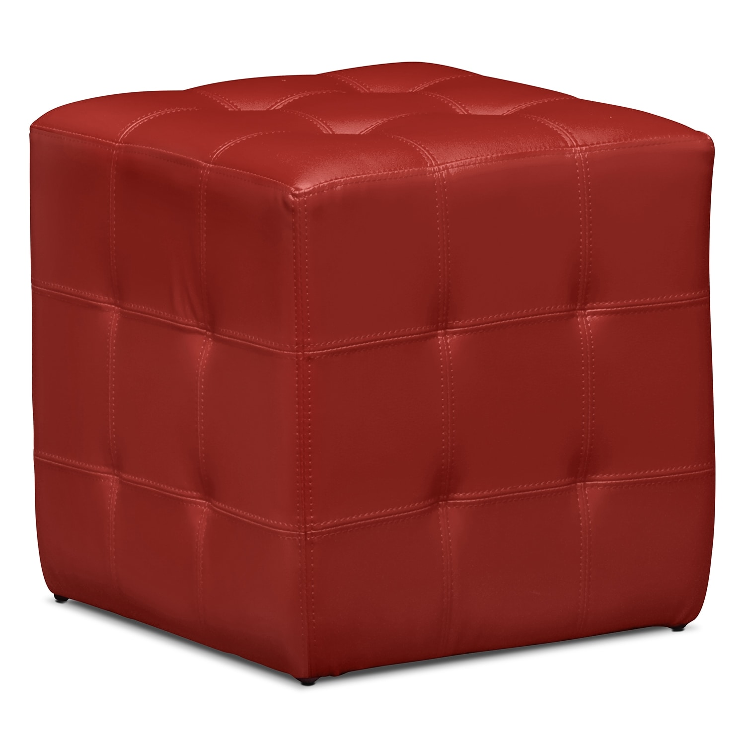 Dylan Cube Ottoman Value City Furniture