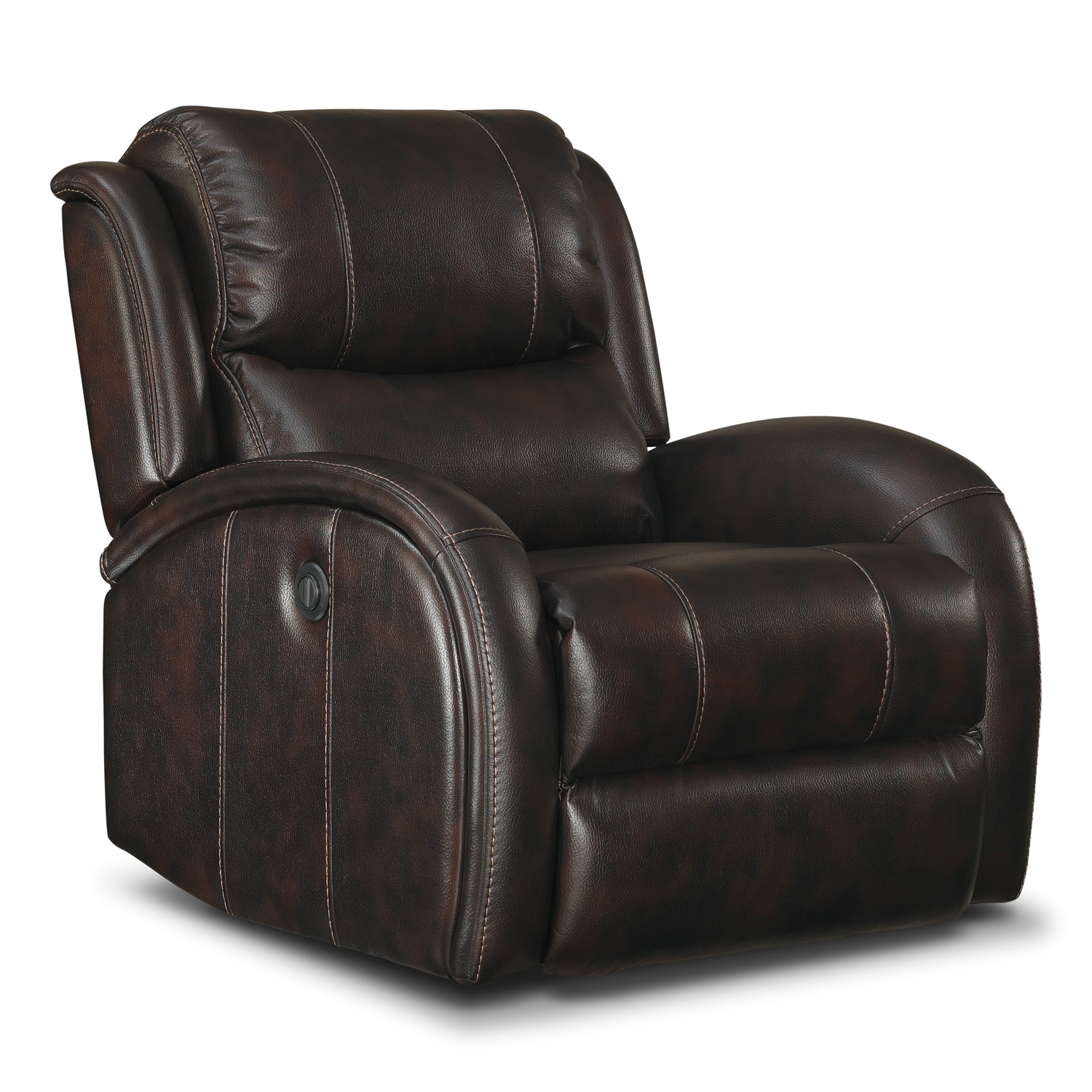 Furnishings for every room online and store furniture for Leather recliners