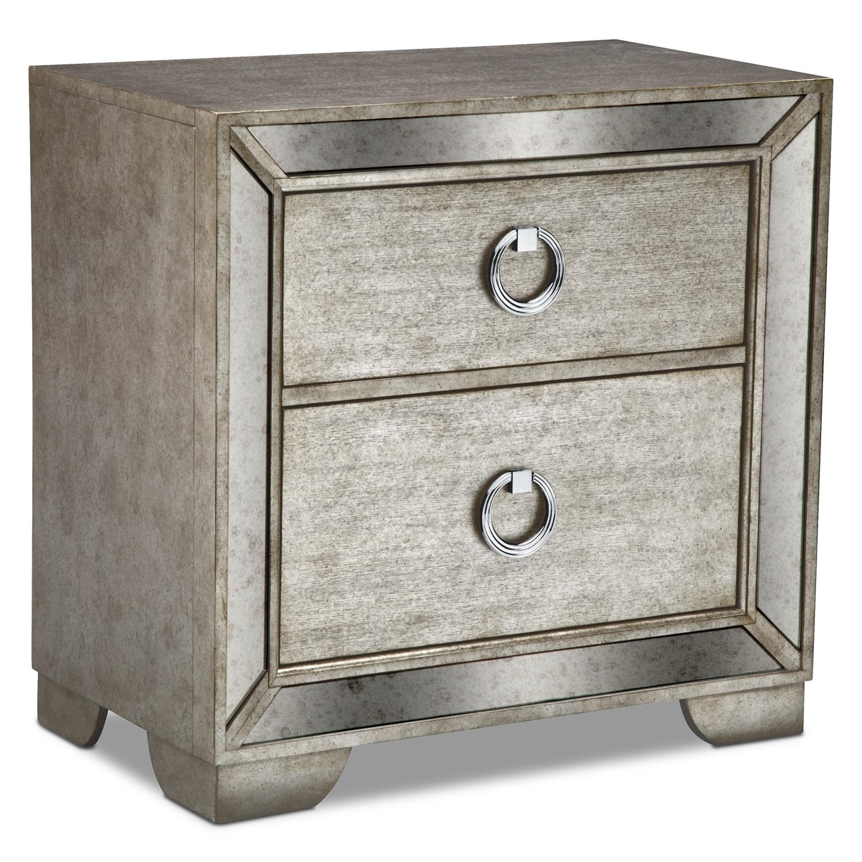 Bedroom Furniture - Blair Nightstand