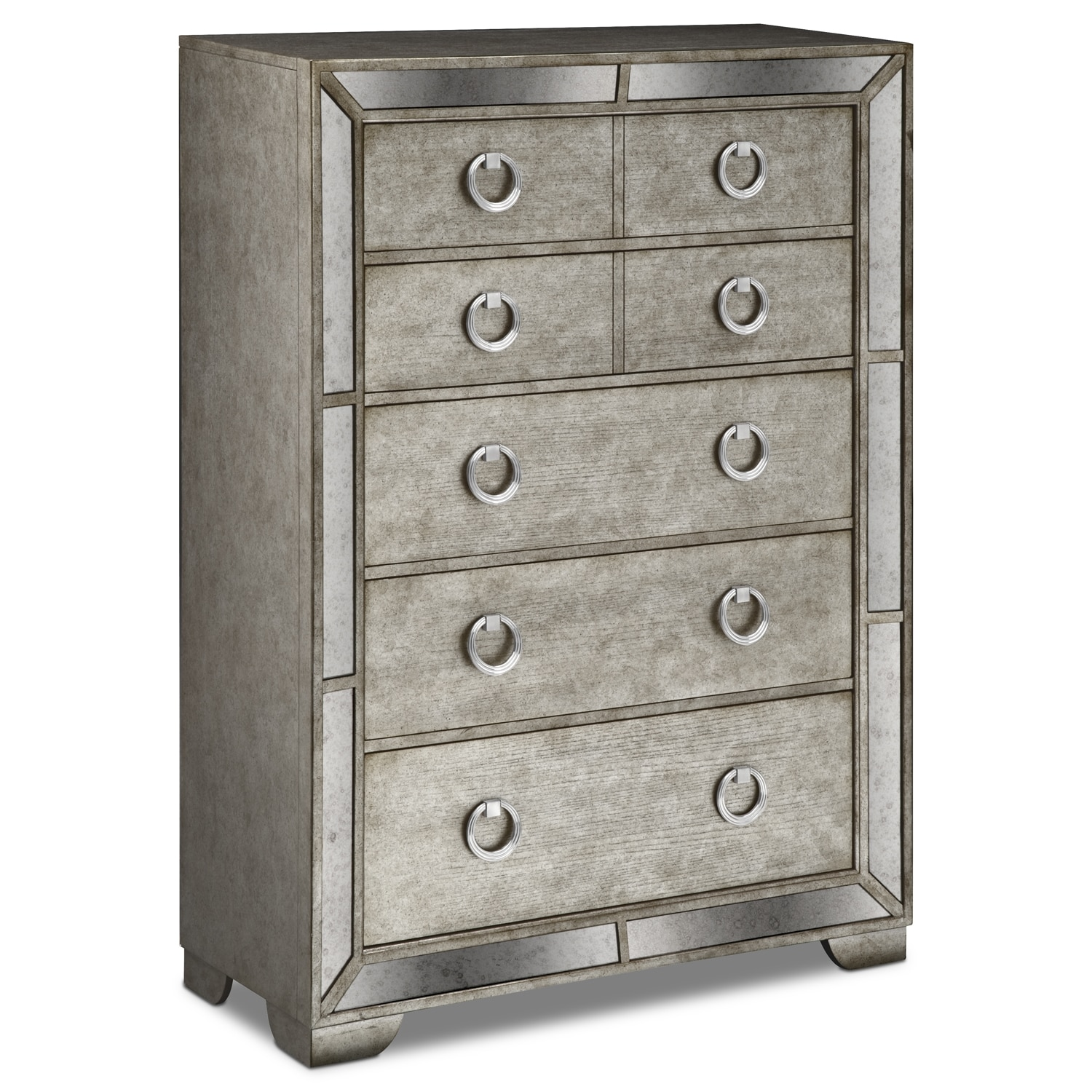 angelina chest american signature furniture
