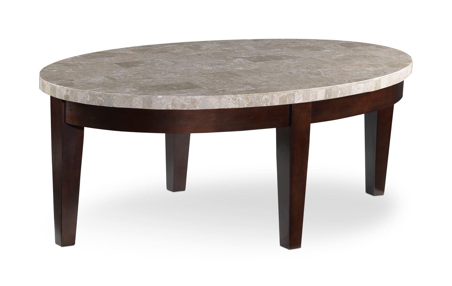 Accent and Occasional Furniture - Danville Coffee Table